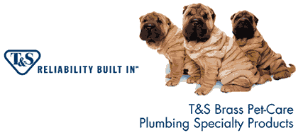 Pet Care Plumbing Products